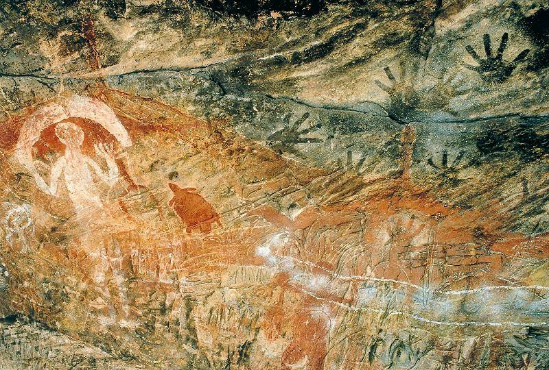 Posts Tagged 'Aboriginal rock art'
