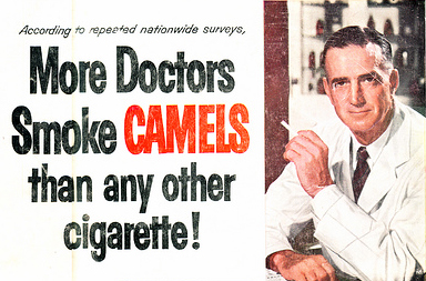 doctors-smoke-camel