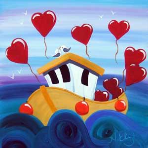 little_love_boat