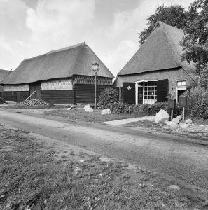 The farm in Holland