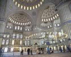 untitledblue mosque
