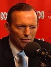 Tony Abbott