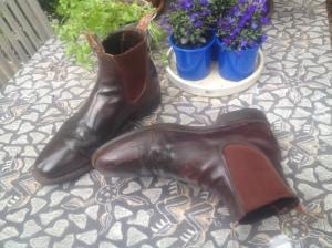 photoRMW Boots (1996)