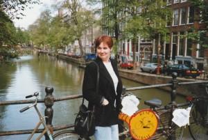 Helvi in Amsterdam